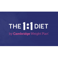 Cambridge Weight Plan Business Card