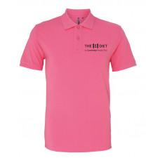 AQ010 Unixex polo shirt
